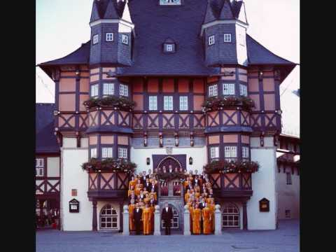 Rundfunk Jugendchor Wernigerode - Evening Rise