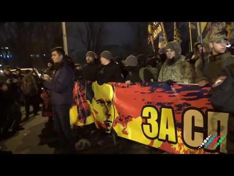В Госдуме РФ предложили снести памятник Фашисту Гарегину Нжде в Ереване