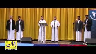 টিক টিক যে ঘড়িটা বাজে - ইসলামী সংগীত