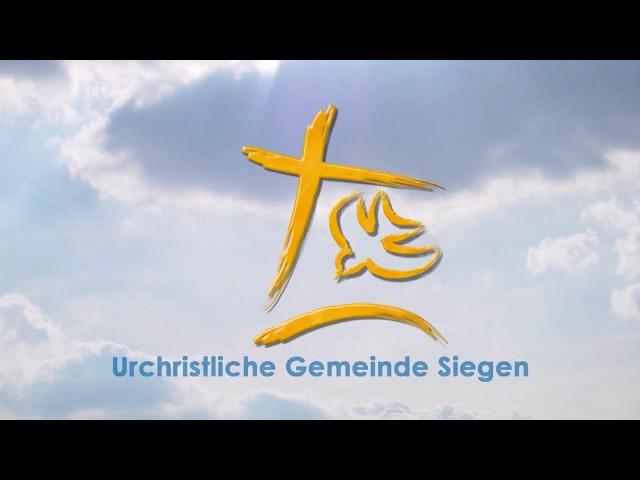 UGS - Predigt vom 15.12.2019 - Marlis Behrensmeyer, Thema: Heilung