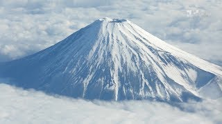 видео Гора фудзи в Японии