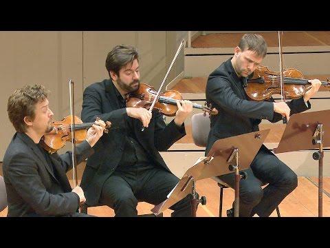 Schubert: Octet / Tetzlaff · Members of the Berliner Philharmoniker