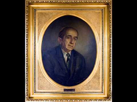 Chopin / Zbigniew Drzewiecki, 1950s: Nocturne in F major, Op. 15, No. 1
