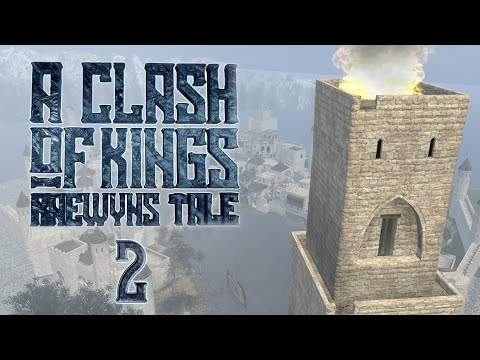 Let's Roleplay A Clash Of Kings | Ep 2
