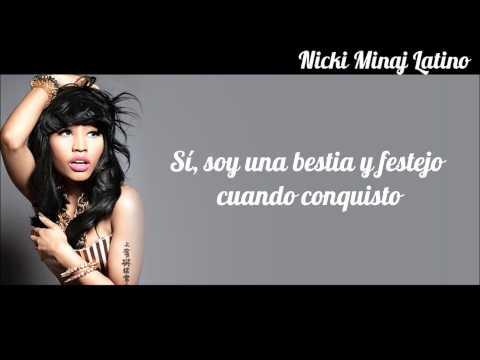 Nicki Minaj - Save Me (Subtitulos En Español)