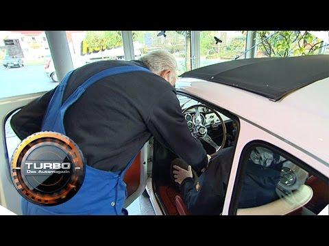 Alt gegen neu mit dem Fiat 500 Abarth- Folge 20 | TURBO – Das Automagazin