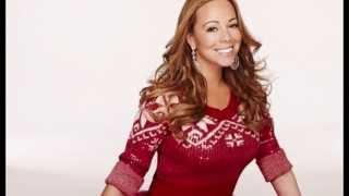 Mariah Carey - Silent Night + Lyrics (HD)