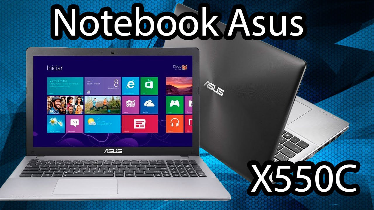 ASUS X550VC NOTEBOOK DRIVER DOWNLOAD (2019)