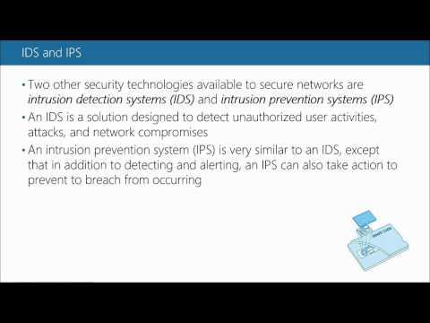 04 - Security Fundamentals - Understanding Network Security