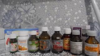 Косметические масла для сухой кожи лица(, 2017-01-30T12:15:47.000Z)