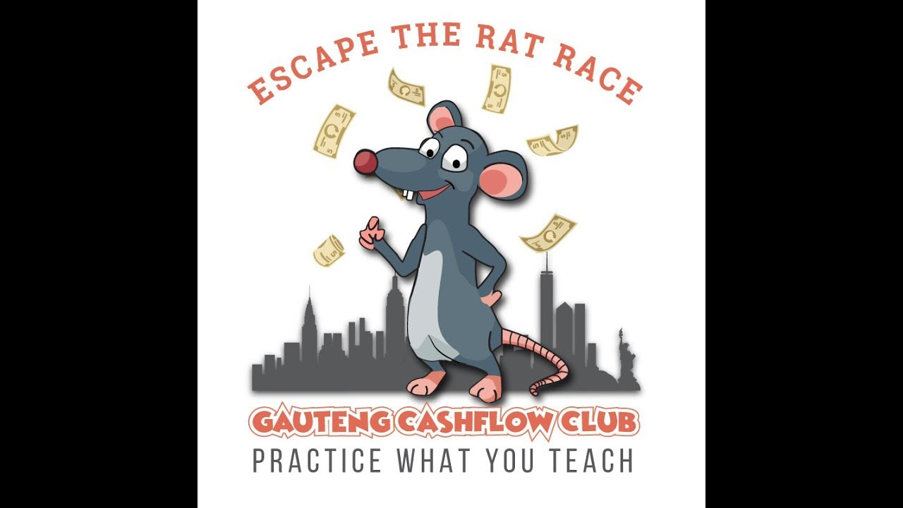 About Gauteng Cashflow Club