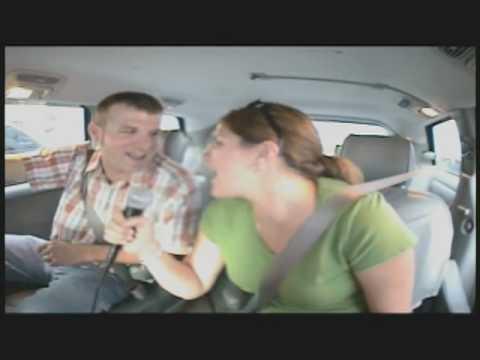 Lipton Karaoke Cab