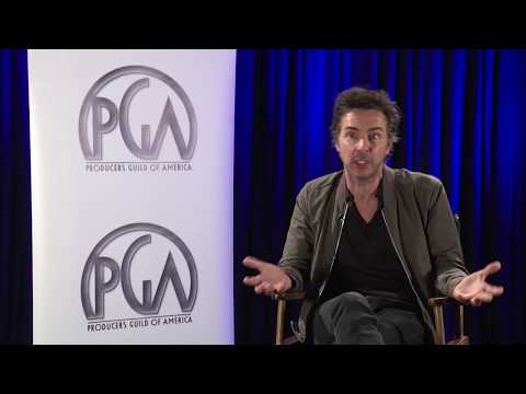 Shawn Levy (21 Laps Entertainment) on the Producing profession