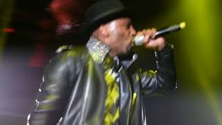 Guy Ft Teddy Riley preforming Jam 90's Block Party #KelseysEventMediaPageHamm