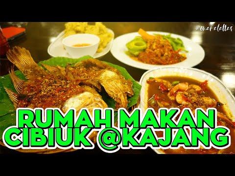 Vlog #27 | Cibiuk ~ Masakan Sunda Paling Best!