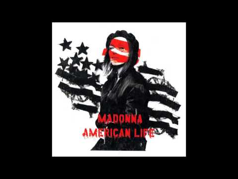 Madonna - Die Another Day lyrics