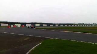 Race School Ireland Kirkistown