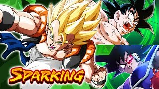 WHERE IS GOGETA?! DRAGON BALL LEGENDS NEW CHARACTERS! TURLES GOKU & COOLER! | DB Legends