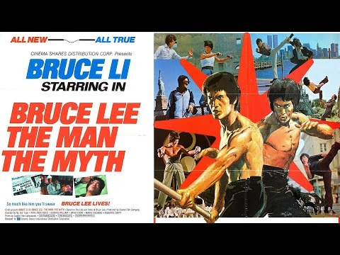 Bruce Lee: The Man, The Myth | Full Martial Arts Movie