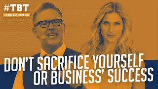 Successfully Navigating Life and Business with Gabby Reece | #TBT