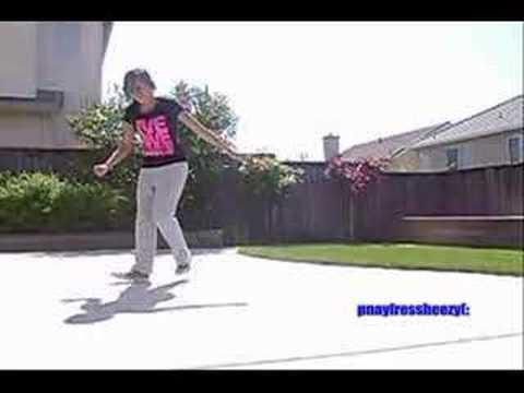 booty music cwalk