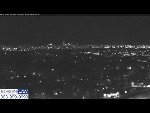 Denver City Camera (Sponsored by Boesen Law)