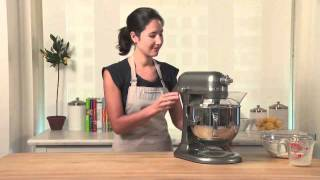 Bring Home the KitchenAid 7-Qt Stand Mixer to Help you with Your Baking | Williams-Sonoma