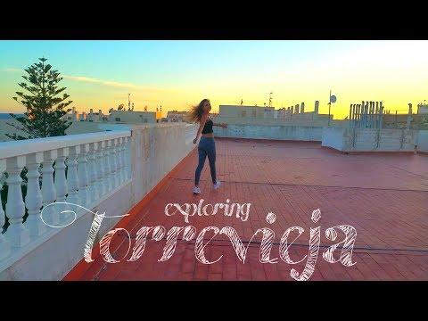 Exploring my new home town (Torrevieja) | Soraya Tomassen