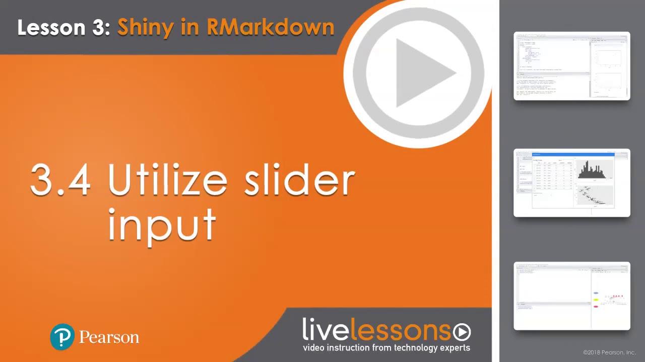 Shiny RMarkdown - YouTube