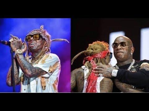BREAKING: Lil Wayne & Young Money Plan To Release Long Awaited Carter V Album SEPTEMBER 21ST!