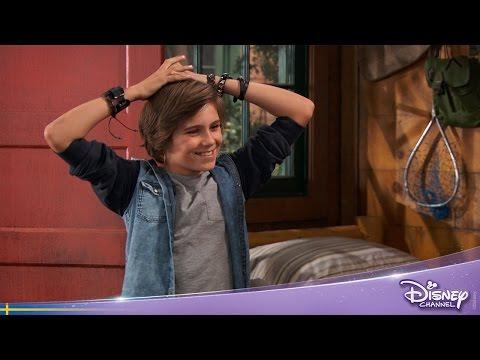 Bunk'd: Nya tider i Kikiwaka - Disney Channel Sverige letöltés