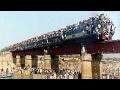 दुनिया के 5 सबसे खतरनाक रेलवे - Top 5 Most Dangerous Railway in the World Including India