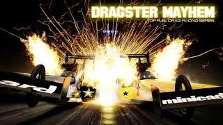 Dragster Mayhem - Top Fuel Sim