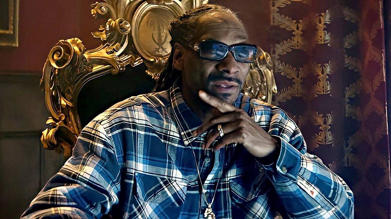 Snoop Dogg, Eminem, Dr. Dre - Too Far ft. Ice Cube
