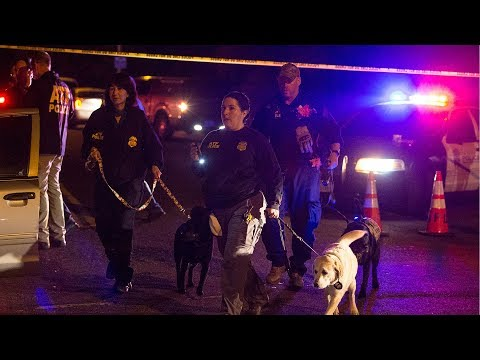 Thêm một kiện hàng nổ ở San Antonio làm nhân viên bị thương