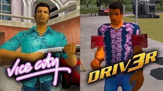 5 Games That Completely Ripped Off The Grand Theft Auto Series!