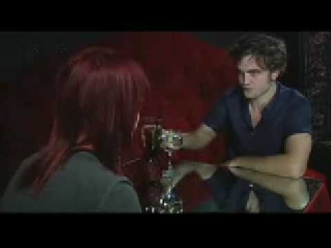 Robert Pattinson and Hayley Williams Interview - YouTube