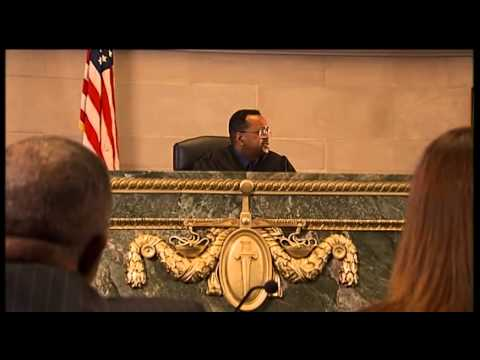 You the Juror 2014