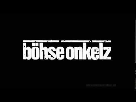 Böhse Onkelz - Alkohol (Studioversion)