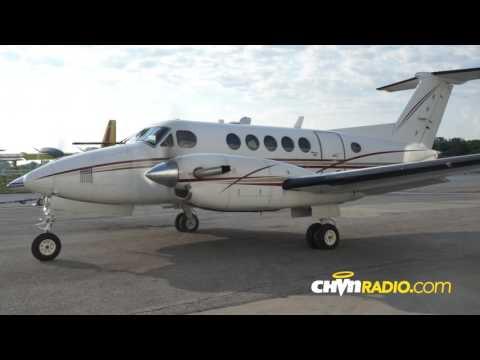 Winnipeg Harvest airlifts supplies to Churchill
