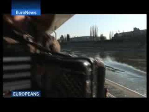 Against the stream - reportage euronews