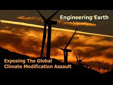 Geoengineering Earth, Exposing The Global Climate Modification Assault ( GeoengineeringWatch.org )