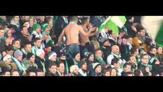 ambiance Geoffroy Guichard ASSE-Lens 06-02-2015