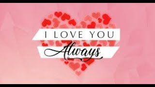 I Love You - Ringtone