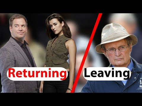 NCIS Season 17 Premiere Date Confirmed! Exits, Cast, Spoilers, And More!