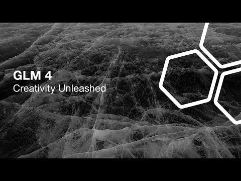 GLM 4 - Creativity Unleashed