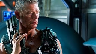 Stephen Lang Is Back For AVATAR 2, 3, & 4 - AMC Movie News