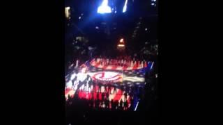 アトランタ国歌