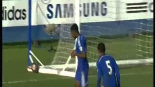 Video Gol Pertandingan Chelsea vs Sporting Lisbon