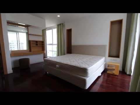 4 Bedroom Apartment for Rent at Ekamai Garden AP110091